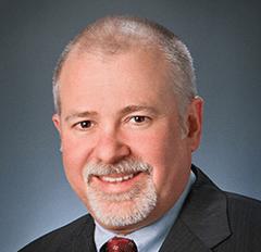 Executive Coach Terry Hildebrandt