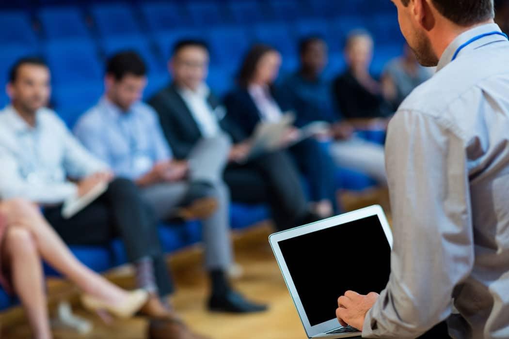 Executive Leadership Training Los Angeles